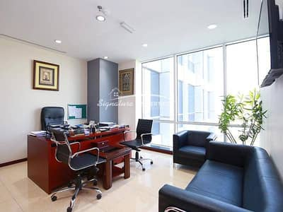Best High Finish Furnished Office