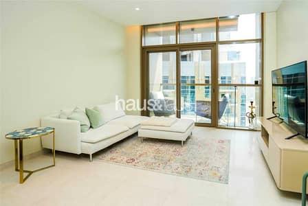 شقة 2 غرفة نوم للبيع في دبي مارينا، دبي - Modern Finish | Tenanted | Full Marina View