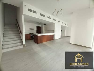 3 Bedroom Flat for Rent in Jumeirah Village Circle (JVC), Dubai - New Building  | 3 Bed Room  + Maid