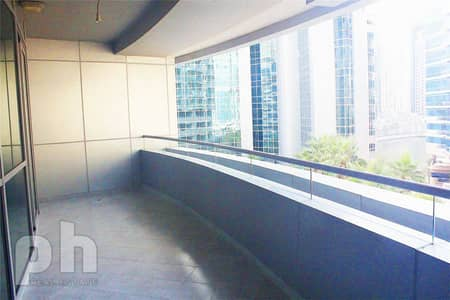 Spacious Unit   Chiller Free  Unfurnished