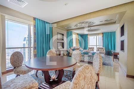 Investor Deal - Marina 101 - AED 850 per sqft. High Floor