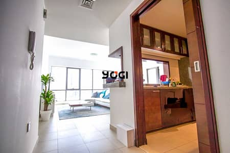 Exclusive | Spacious And Bright | 2  BHK