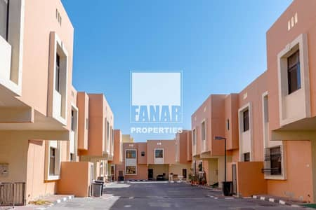 Vacant Now and Ready to Move In | Big Layout 4BR Villa