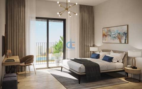 شقة 3 غرف نوم للبيع في الخان، الشارقة - Ready to move   Al-Khan Sharjah   Sea View   Free Registration fees   2 years Payment Plan