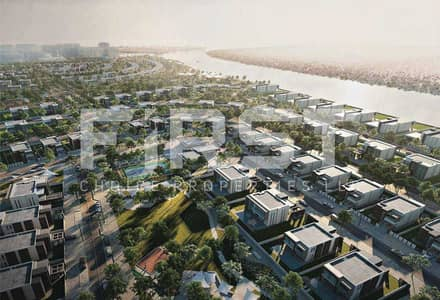 Plot for Sale in Yas Island, Abu Dhabi - Buy Now |Residential Land in Yas Island.