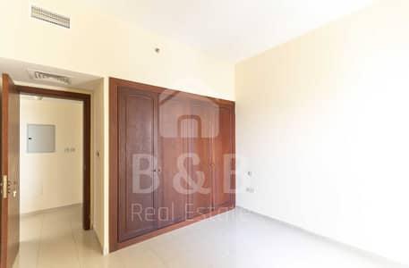 فلیٹ 1 غرفة نوم للايجار في قرية الحمراء، رأس الخيمة - شقة في رويال بريز قرية الحمراء 1 غرف 30000 درهم - 5288279