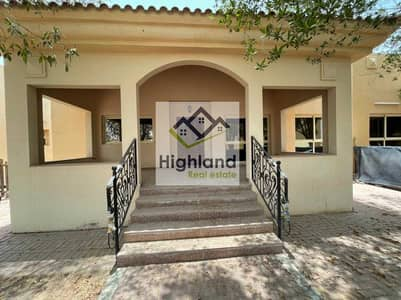 3 Bedroom Villa for Rent in Shakhbout City (Khalifa City B), Abu Dhabi - Relaxing Atmosphere | 3 Bedroom Villa in Shakbout