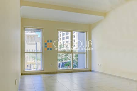 BEST PRICE I 3+MAID VILLA IN MARINA I JBR WALK VIEW