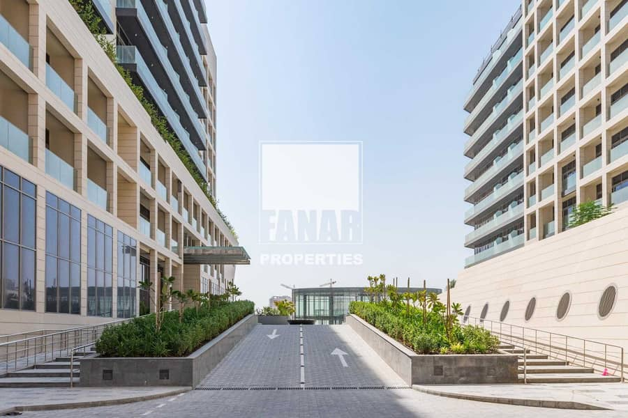 12 Fully Furnished Vacant Apartment with Balcony