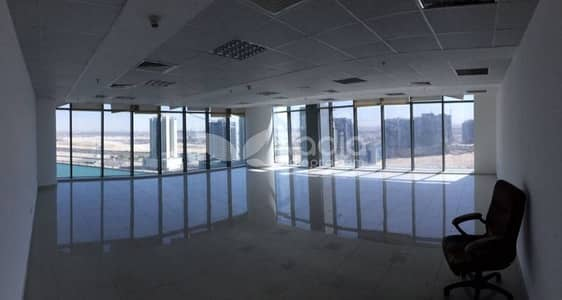 Fitted Office Available for Rent in Metropolis Business Bay