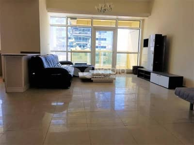 2 bedroom w/ Balcony in Lake City Tower, JLT for Rent