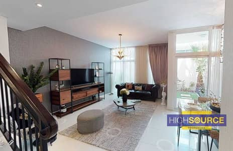 3 Bedroom Villa for Sale in DAMAC Hills 2 (Akoya Oxygen), Dubai - Hot Offer | Very Luxurious & Spacious 3 Bed + Maid Villa | On Payment Plan | No Commission