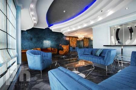 3 Bedroom Apartment for Rent in Dubai Marina, Dubai - Vacant| Fully Furnished |Full Marina View