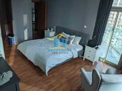 فلیٹ 3 غرف نوم للايجار في جزيرة الريم، أبوظبي - Big Lay  Out/Amazing View 3 BHK Apartment