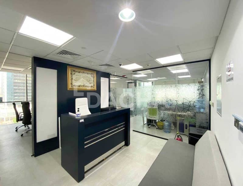 Investment Deal / Good ROI / Fully Furnished!