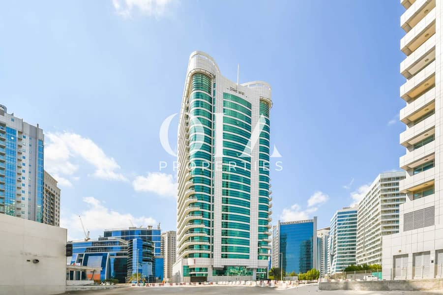 Hot Deal   Luxurious One Bedroom + Maid Apartment