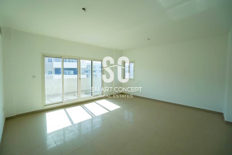 2 Type A | Ready To Move In | Spacious Layout