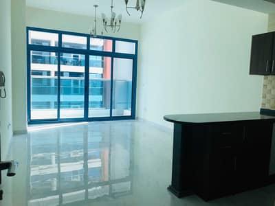 فلیٹ 1 غرفة نوم للايجار في قرية جميرا الدائرية، دبي - شقة في برج سيدني قرية جميرا الدائرية 1 غرف 36000 درهم - 5288621