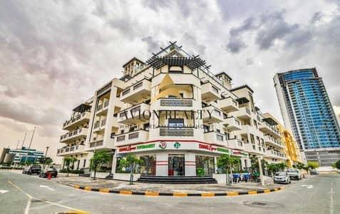 فلیٹ 2 غرفة نوم للبيع في مثلث قرية الجميرا (JVT)، دبي - Agent Excuse - Massive & Ready to move in | | Motivated Seller - JVT