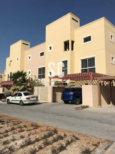 تاون هاوس 4 غرف نوم للبيع في حدائق الراحة، أبوظبي - Genuine and Best Price   Premium Location   Type A