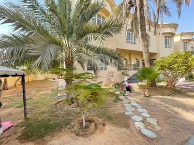 8 Bedroom Villa for Rent in Mohammed Bin Zayed City, Abu Dhabi - Lavish 8 Master Bedroom Villa for Rent in Mbz