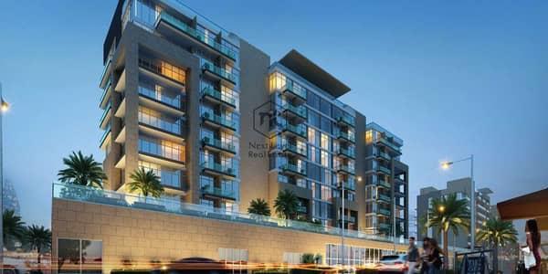 شقة 1 غرفة نوم للبيع في مدينة ميدان، دبي - شقة في عزيزي ريفييرا 5 عزيزي ريفييرا ميدان ون مدينة ميدان 1 غرف 865000 درهم - 5288714