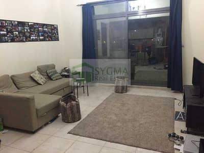 1 Bedroom Apartment for Sale in Dubai Sports City, Dubai - Elegant Layout Bright Vacant Mid Floor