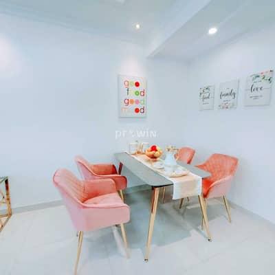 فلیٹ 1 غرفة نوم للبيع في أرجان، دبي - Guaranteed 8% ROI   Investor Deal  Fully furnished  One Bed Apt !!!