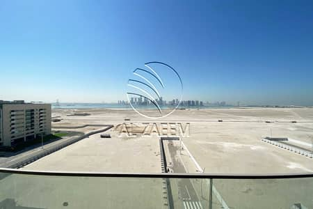 1 Bedroom Apartment for Rent in Saadiyat Island, Abu Dhabi - Price Dropped | Sea View | Move-in Ready