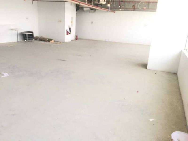 2 Shell & Core office available in Mazaya Business Avenue FOR AED- 35K