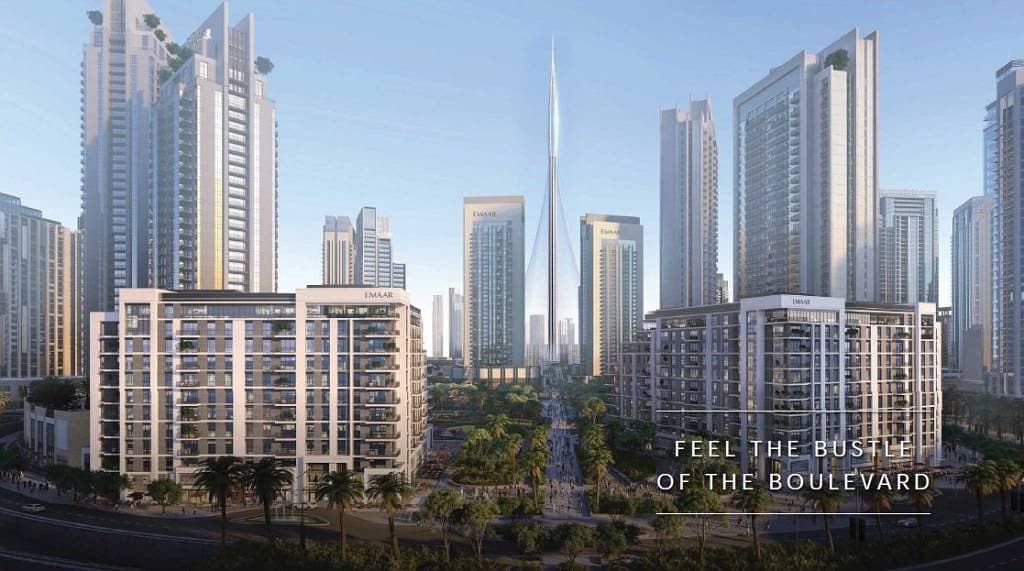 2 live and invest at the best location in dubai high return