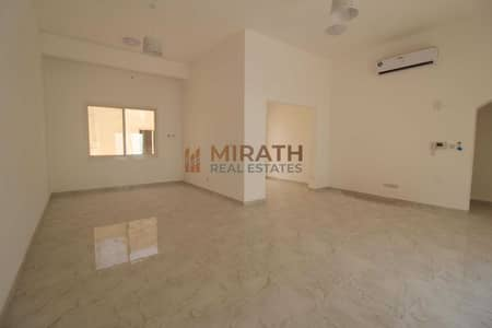 4 Bedroom Villa for Rent in Umm Suqeim, Dubai - Excellent 4BR Single Storey Villa with Huge Garden
