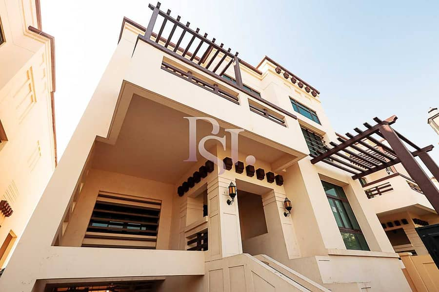 Own A Prestigious Huge Layout 5+Maid w/ Luxurious Lifestyle Living!