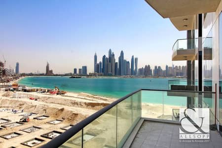 2 Bed Apartment l Unfurnished l Sea View