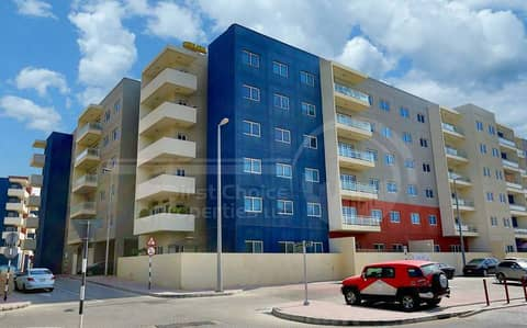 Low Cost! Invest a 3BR Flat in Al Reef Now