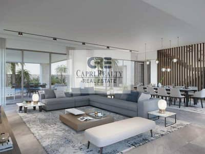 5 Bedroom Villa for Sale in Tilal Al Ghaf, Dubai - Independent villa| 15mins Sheikh Zayed road|5 yrs payment plan