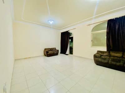 Amazing and Beautiful One bedroom Hall with Balcony and Private Parking Al Mushrif