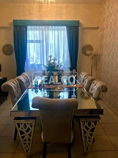 Large 2 Bedroom in Business Bay Executive Tower