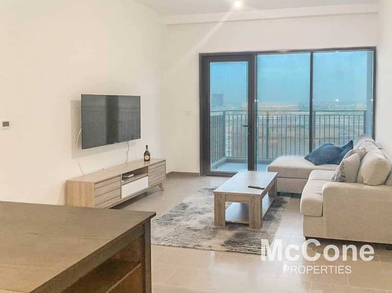 Available Immediately   Furnished   Modern Living