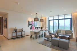 شقة في مساكن فيدا (التلال) التلال 2 غرف 2650000 درهم - 5289126