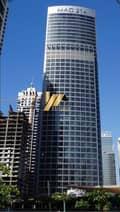 28 High Floor Marina Views