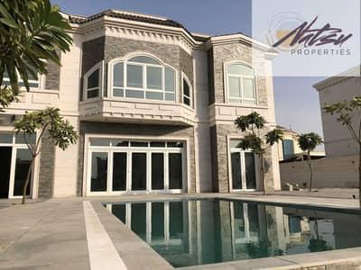 فیلا 4 غرف نوم للايجار في الخوانیج، دبي - Independent I Private Swimming Pool I Spacious Garden