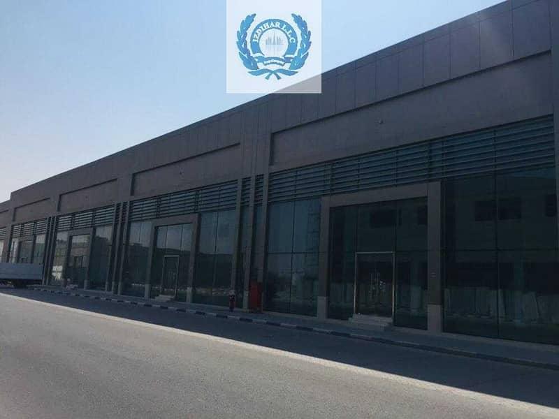 مستودع في المنطقة الصناعية 18 المنطقة الصناعية 1 غرف 249999 درهم - 5289157