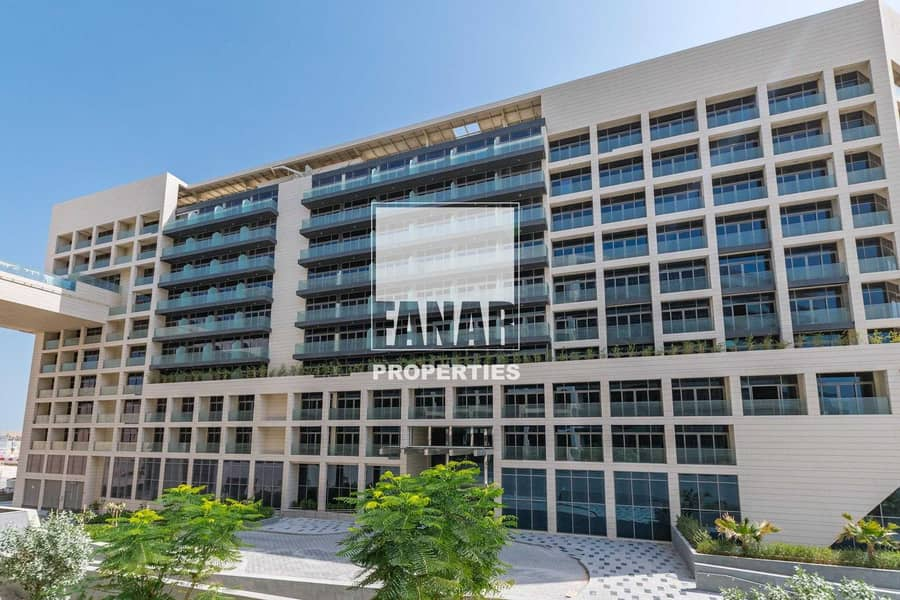 14 Available Soon | Amazing Apartment with Sea View