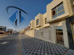 For sale villa in Jasmine, freehold for life for all nationalities, very excellent finishing, with the possibility of bank financing up to 25 years``