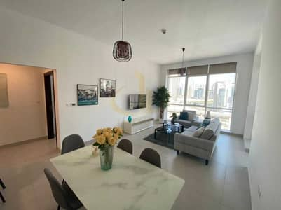 1 Bedroom Flat for Sale in Business Bay, Dubai - Burj and Canal Views | Ready to Move in | 1 Bedroom