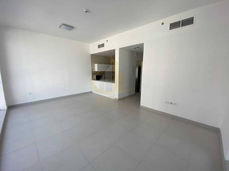 2 Burj and Canal Views   Ready to Move in   1BHK Semi-Furnished