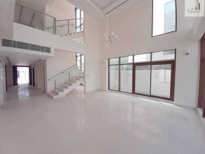 6 Bedroom Villa for Rent in Meydan City, Dubai - Large Plot | Ready to Move | 6 Bed Villa