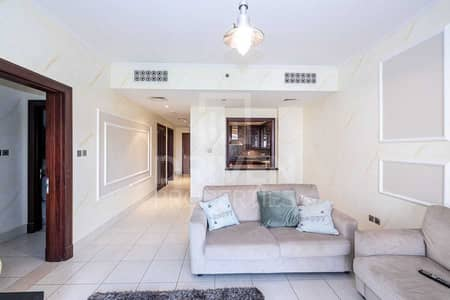 2 Bedroom Flat for Sale in Old Town, Dubai - Exclusive | Furnished | Burj Khalifa View