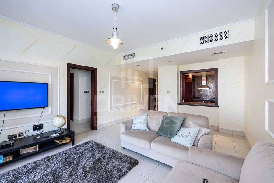 2 Exclusive | Furnished | Burj Khalifa View